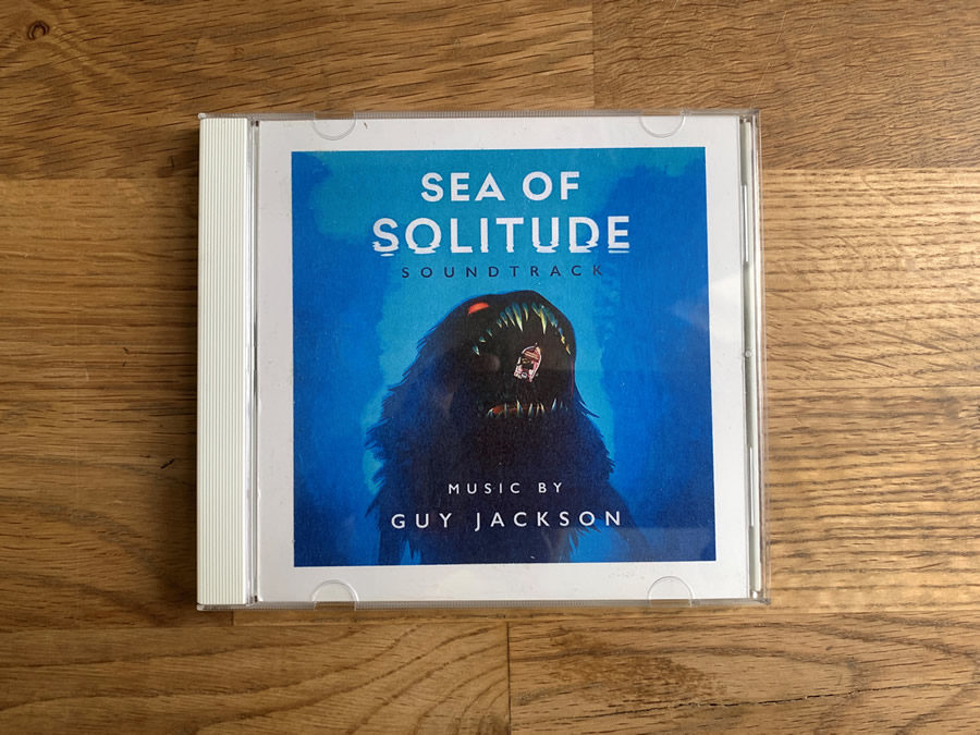 Sea of Solitude soundtrack out now