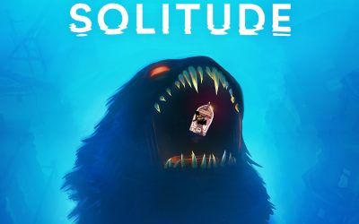 Sea of Solitude game released