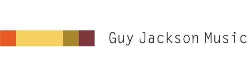 Guy Jackson Music