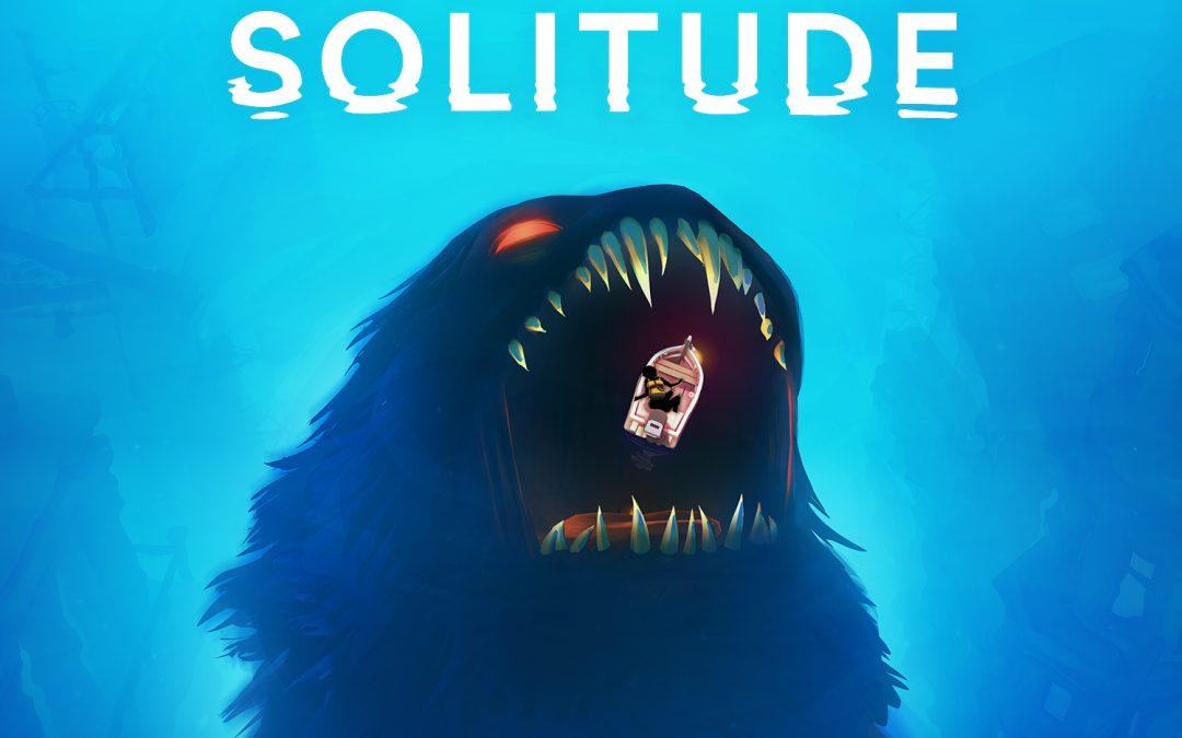 Sea of Solitude game released